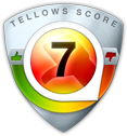 Tellows Score 7 zu 0800444231