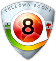 Tellows Score 8 zu 08003584486